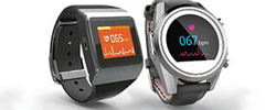 Smart Watches Fitness Trackers